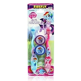 My Little Pony 2入兒童牙刷(附刷蓋)【愛買】