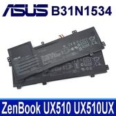 ASUS 華碩 B31N1534 原廠電池 UX510 UX510U UX510UX UX510UW B31BN9H