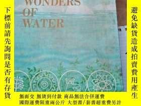 二手書博民逛書店THE罕見WONDERS OF WATERY15335