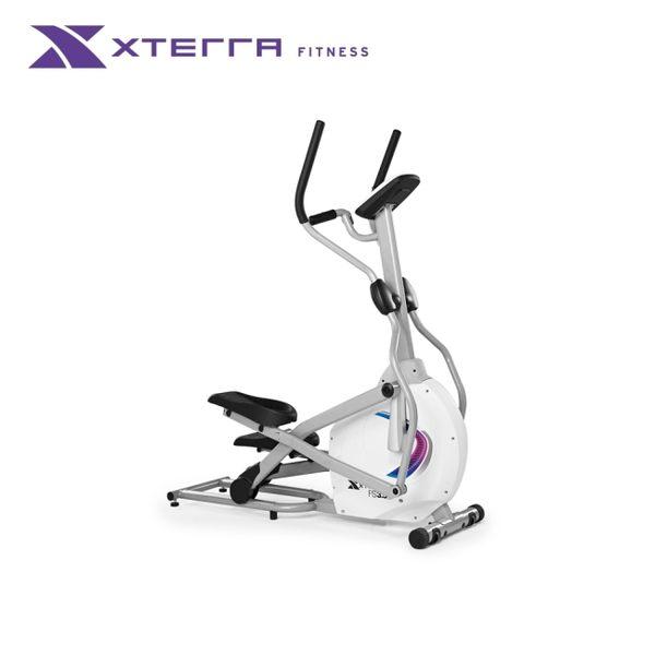 XTERRA FS3.5 橢圓機-白