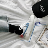 低筒帆布鞋休閒百搭小白鞋韓版女板鞋棉鞋【時尚大衣櫥】