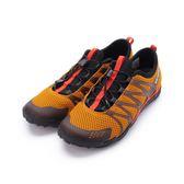 MERRELL TETREX 水陸兩棲越野鞋 黃/橘 ML18481 男鞋