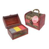 【母親節限定】Diva Life 御璽珠寶盒(比利時進口純巧克力45片)