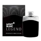 《Montblanc 萬寶龍》Legend 傳奇男性淡香水 100ml