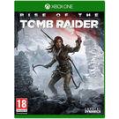 XBOX ONE 古墓奇兵:崛起 -中文英文字幕語音合版- Rise of Tomb Raider 盜墓者 蘿拉