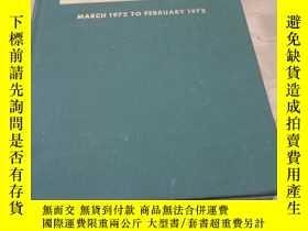 二手書博民逛書店READERS GUIDE罕見TO PERIODICAL LITERATURE MARCH 1972 TO FEB