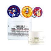 Kiehl s 契爾氏 超值組 特效保濕面霜 + 牛油果眼霜 1 set, 2 pcs 【玫麗網】