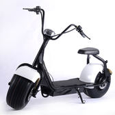 電動滑板車普哈雷電動車雙人鉛酸電瓶車大輪胎摩托車小滑板車鋰電踏板車男女 小明同學igo