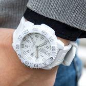 LUMINOX 雷明時 3057.WO 經典海豹部隊海軍腕錶 45mm 熱賣中!