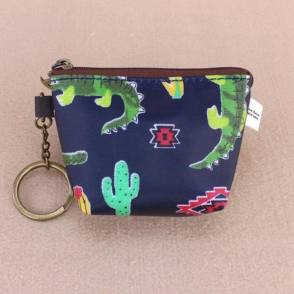 雨朵防水包 U041-021 水餃小零錢包