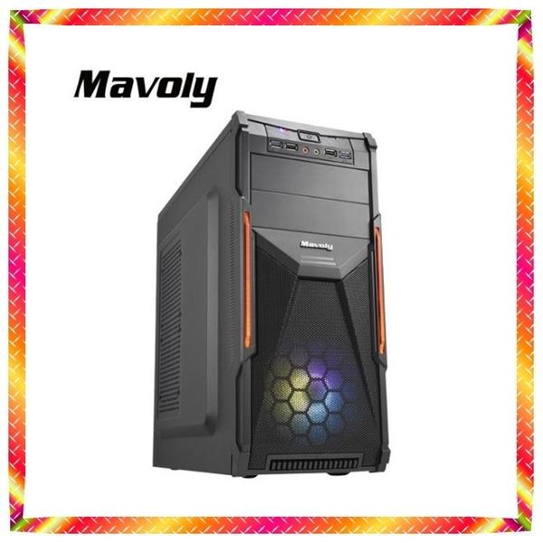 全新進階B460技嘉 i5-10600 六核12緒 8GB 高效能1TB 升級主機
