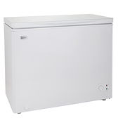 ↙0利率↙KOLIN歌林200L 冷藏冷凍兩用 可調式溫控 臥式上掀冷凍櫃KR-120F02【南霸天電器百貨】