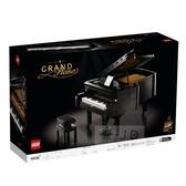 21323【LEGO樂高積木】IDEAS系列 - 鋼琴