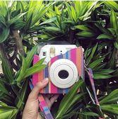 富士拍立得mini8/mini9相機包 一次成像相機專用保護包 探索先鋒