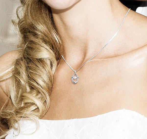 【蘇菲亞 SOPHIA】伊莉絲系列之十五 IRIS珍珠項鍊