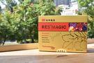 【熊鶴生技】白藜蘆醇保健品★納豆★五誥通匯 RES㊉ MAGIC★ (全素可食) 應酬聖品