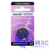 CR2430鋰電池 (一入)  CR-2430