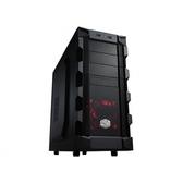酷碼 Cooler Master K280 KK U3 黑色 3大機殼