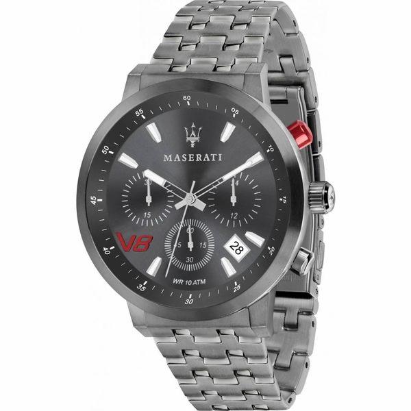 瑪莎拉蒂手錶-2018年新款-剛錶帶