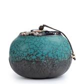 裝茶葉罐陶瓷密封罐存茶罐