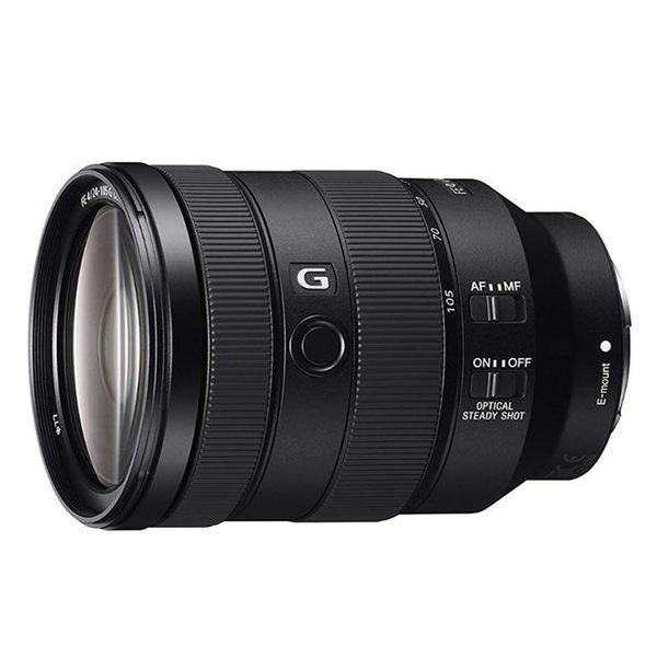 SONY SEL24105G FE 24-105mm F4 G OSS G系列全幅標準變焦旅遊鏡 【平輸保固1年】WW