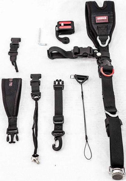 ◎相機專家◎ WORLD SPEED PRO 極速世界 PRO-1 EXTREME 至尊版 相機背帶 快槍背帶 PRO1 EXTREME 公司貨