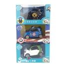 合金收藏模型車 玩具車 小精靈迴力車 模型車 兒童玩具 小朋友玩具 交換禮物 聖誕禮物