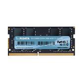 RIDATA 錸德 4GB DDR4 2666/SO-DIMM 筆記型電腦記憶體 /個 4719303976627