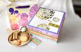 【慈泰庇護工場】✢幸福四季✢克里斯多聯名禮盒