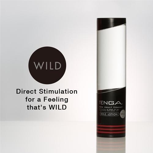 潤滑愛情配方 潤滑液 vivi情趣 按摩液 TENGA HOLE-LOTION低濃度潤滑液(W-黑)