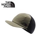 【The North Face APEX防風棒球帽《灰/ 深灰》】NF00CF9M/ 棒球帽/ 帽子/ 遮陽帽