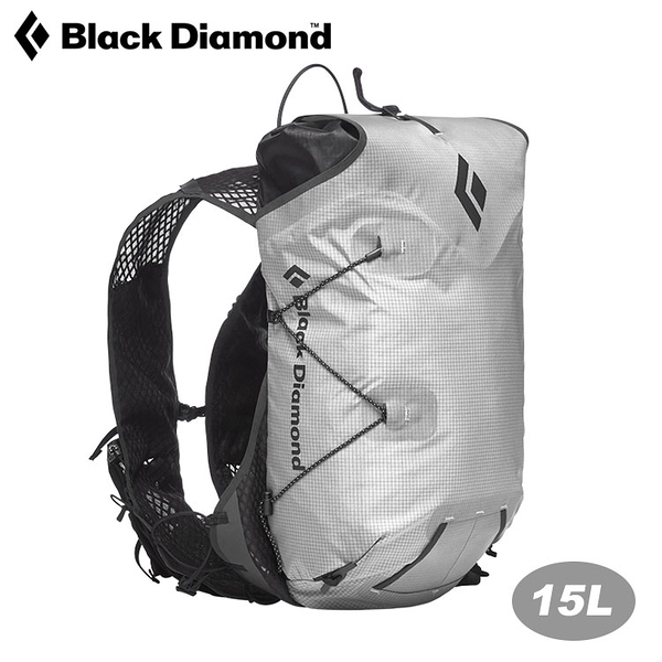 Black Diamond Distance 15 輕量背包 681224 / 城市綠洲 (野跑包、單攻包、防潑水)