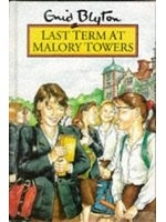 二手書博民逛書店 《Last Term at Malory Towers》 R2Y ISBN:0603553362│EnidBlyton