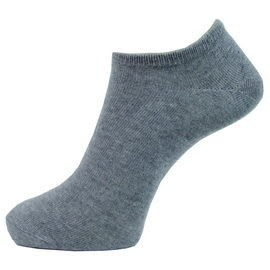 《DKGP163》保持乾爽 有效抑菌排汗踝襪 台灣製造 - 麻灰色(只剩S)
