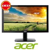 ACER 宏碁 KA200HQ 護眼電腦螢幕 19.5吋 1366x768 16:9 三年保固 公司貨 顯示器