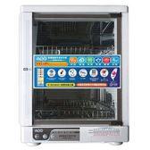 【小廚師】二層紫外線殺菌烘碗機 FO-11