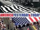 二手書博民逛書店 《America Yesterday & Today》 R2Y ISBN:1842225774│Carlton Books Limited