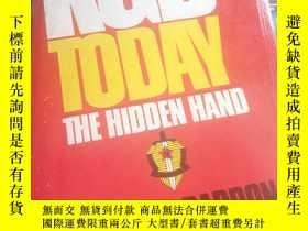 二手書博民逛書店KGB罕見TODAY THE HIDDEN HANDY3701 JOHN BARRON PRESS 出版19