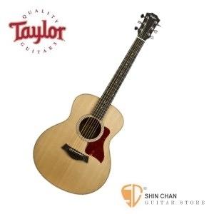 Taylor GS mini RW 限量RoseWood 玫瑰木側背板 GSMini 木吉他 附taylor 民謠吉他袋