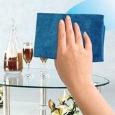 JoyLife 超值5入台灣製超細纖專業無痕玻璃鏡面擦巾