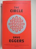 【書寶二手書T1/原文小說_GM1】The Circle_Dave Eggers
