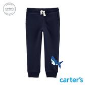 【美國 carter s】鯊魚出沒!長褲-台灣總代理