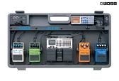 小叮噹的店-BOSS BCB-60 電吉他 貝士 單顆效果器攜帶盒 附贈變壓器電源分接線與原廠短導線