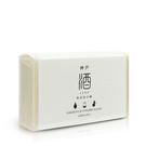 日本丸菱石鹼 職人自慢手作  純米大吟釀酵母  溫和滋潤保濕不緊繃  乾性.敏弱性肌膚適用
