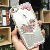 IPhone12 iPhone11 Pro Max 12mini SE2 XS Max IX XR i8 i7 Plus i6S 甜心教主 蘋果手機殼 水鑽殼 訂製