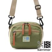 【karrimor】VT pouch 二用包 1.2L『橄欖綠/蒼白卡其』53619VP 側背包|單肩背包|後背包