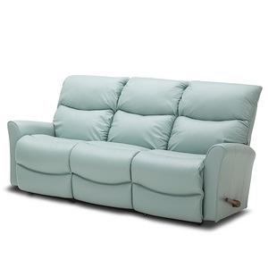 La-Z-Boy 搖椅式休閒椅 P33765-XL528780 4button 全牛皮