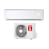 《HERAN 禾聯》R410A分離式五級變頻1對1 頂級豪華型 NP 冷專系列 HI-NP41/HO-NP41(含基本安裝)