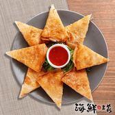 【海鮮主義】月亮花枝蝦餅(約210g)