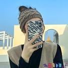 針織髮帶 秋冬針織毛線髮帶網紅百搭外出髮箍女頭巾寬邊時尚寬綁髮韓國頭飾 寶貝計畫 618狂歡